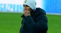 Real Madrid họp khẩn, vì sao HLV Zidane lại vắng mặt?