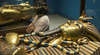 9 loại vũ khí siêu lợi hại của các Pharaoh Ai Cập đè bẹp kẻ thù