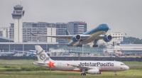 Khôi phục lại đường bay giữa Việt Nam - Trung Quốc