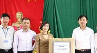 Flamingo tặng 10.000 khẩu trang cho huyện Hoằng Hóa