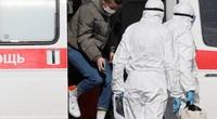 Cả gia đình 8 người Việt ở Nga nghi nhiễm Covid-19
