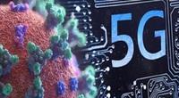 Mạng 5G giúp các nhà khoa học chiến đấu với dịch Covid-19