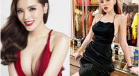 """""""Hoa hậu có vòng 1 sexy nhất"""" lộ gia tài đắt đỏ bên trong căn hộ cao cấp"""