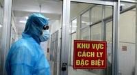 """Lần thứ 3 Bộ Y tế đề nghị các tỉnh tăng tốc """"truy vết"""" Covid-19"""