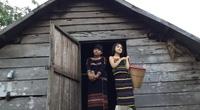 Kể chuyện làng: Làng của những ngôi nhà không đóng cửa