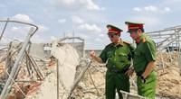 Vụ sập công trình 10 người chết ở Đồng Nai: Tạm giữ hình sự 3 người của đơn vị thi công