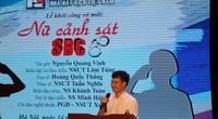 """Nhà hát Kịch Việt Nam dựng vở kịch """"Nữ cảnh sát SBC"""" sau đợt giãn cách vì Covid-19"""