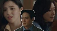 """""""Thế giới hôn nhân"""" tập 15: Sun Woo """"tung chiêu"""", gã chồng tệ bạc phải trả giá đắt"""