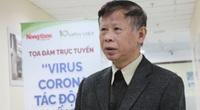 TS. Đặng Kim Sơn: Đề xuất xây bảo tàng nông nghiệp 400 tỷ đồng của Vĩnh Long chưa đúng thời điểm, cần thận trọng