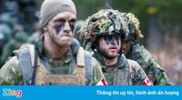 Nga và NATO đua sức mạnh quân sự, nhưng có chung một kẻ thù vô hình