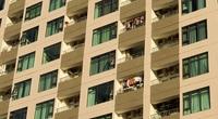"""HoREA kiến nghị """"mở cửa"""" cho thuê căn hộ chung cư theo giờ"""