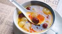"""Công thức nấu chè dưỡng nhan """"phiên bản rút gọn"""" siêu nhanh, siêu dễ"""