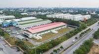 """Hoạt động sản xuất đang """"rời"""" Trung Quốc, bất động sản khu công nghiệp Việt Nam sôi động"""