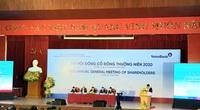Ông Lê Đức Thọ nói lý do Vietinbank chưa tiết lộ mục tiêu lợi nhuận năm 2020