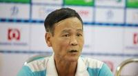 Thắng HAGL, HLV Nguyễn Văn Dũng nói điều khiến thầy Park phải suy nghĩ!