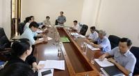 Hồi âm: Sở NN& PTNT không lập đoàn, chỉ tổ chức kiểm tra DA cải tạo xứ đồng Vông