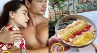 """Hồ Ngọc Hà sắp """"một nhà"""" với Kim Lý vì cùng đeo nhẫn """"khủng"""" ở vị trí đặc biệt?"""