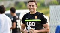 Leandro: Tôi chấm Lee Nguyễn 10 điểm sân cỏ, 10 điểm nhân cách!