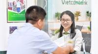 Vietcombank công bố giảm đồng loạt lãi suất tiền vay Giai đoạn 3 cho khách hàng bị ảnh hưởng bởi dịch Covid-19
