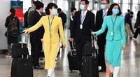 Dịch Covid-19: Kiểm soát chặt các tổ bay quốc tế
