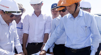 Bà Rịa-Vũng Tàu: Kiên quyết từ chối doanh nghiệp gây ô nhiễm, không đánh đổi
