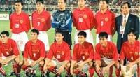 HLV Dido, tuyên bố đưa ĐT Việt Nam dự World Cup và cái kết…