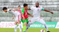 Vòng 1 Cúp Quốc gia: Hải Phòng thua sốc, Viettel và Thanh Hóa thắng nghẹt thở
