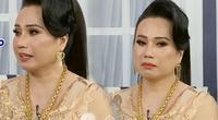 Cô Minh Hiếu bật khóc kể lại những mối tình bị lợi dụng, lừa gạt tiền tỷ