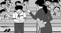 Tránh lạm dụng các hình thức xử phạt đối với học sinh