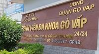 Vụ Giám đốc BV Gò Vấp bị tố gom khẩu trang: Vì sao phải mở rộng điều tra?