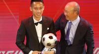 Quả bóng Vàng Việt Nam 2019 Đỗ Hùng Dũng tiết lộ bí kíp thành công