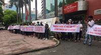 100 phụ huynh khởi kiện Trường Quốc tế Việt Úc