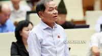 """ĐBQH Lê Thanh Vân: """"Tổng Thư ký Quốc hội không phải nhân vật chính trị"""""""