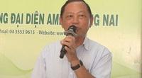 Phó Chủ tịch Hiệp hội Chăn nuôi Đồng Nai: Giá thành nuôi heo lên đến 70.000 đồng/kg