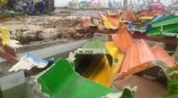 Vụ cưỡng chế công viên nước Thanh Hà thiệt hại bao nhiêu tỷ đồng?