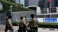 Bất chấp tranh cãi, Trung Quốc mở rộng phạm vi luật pháp an ninh Hong Kong