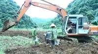 Thanh Hóa: Ở đây trồng thứ cây gì mà phải dùng máy xúc đào múc củ lên bán được 1 tỷ đồng