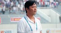 """HLV Lê Huỳnh Đức """"đá xoáy"""" vào nỗi lo của thầy Park"""