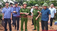 Thảm án 3 người chết ở Điện Biên: Xác định nguyên nhân ban đầu