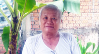 Cà Mau: Một thương binh từ chối nhận tiền hỗ trợ người dân bị ảnh hưởng dịch Covid-19