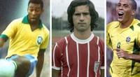 5 chân sút ghi nhiều bàn nhất lịch sử World Cup: Pele số 5, ai số 1?