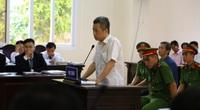 Cựu Bí thư Bến Cát bị tuyên 10 năm tù giam