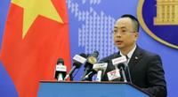 """Bộ Ngoại giao Việt Nam: """"Trung Quốc trồng rau trên đảo ở Hoàng Sa"""" là hành vi vi phạm chủ quyền"""