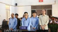 Hàng loạt cán bộ hầu tòa vì rút ruột dự án
