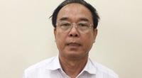 Tiếp tục trả hồ sơ vụ án liên quan cựu Phó chủ tịch TP.HCM Nguyễn Thành Tài