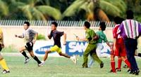 Thủ môn rượt đánh trọng tài Trương Thế Toàn: Mất nghiệp và ám ảnh