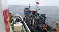 5 người trên tàu cá Quảng Trị mất liên lạc bí ẩn