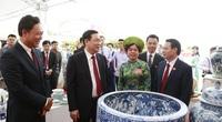 Huyện Gia Lâm không còn hộ nghèo, phấn đấu lên quận năm 2025