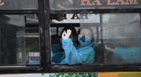 Đà Nẵng đón 243 phụ nữ mang bầu về nước an toàn