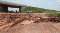 Cao tốc Bắc Giang – Lạng Sơn vì sao chưa hoàn chỉnh?